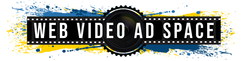 Web Video Ad Space